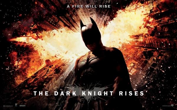 Batman O Cavaleiro Das Trevas Ressurge 2012 Certeiro Como Um