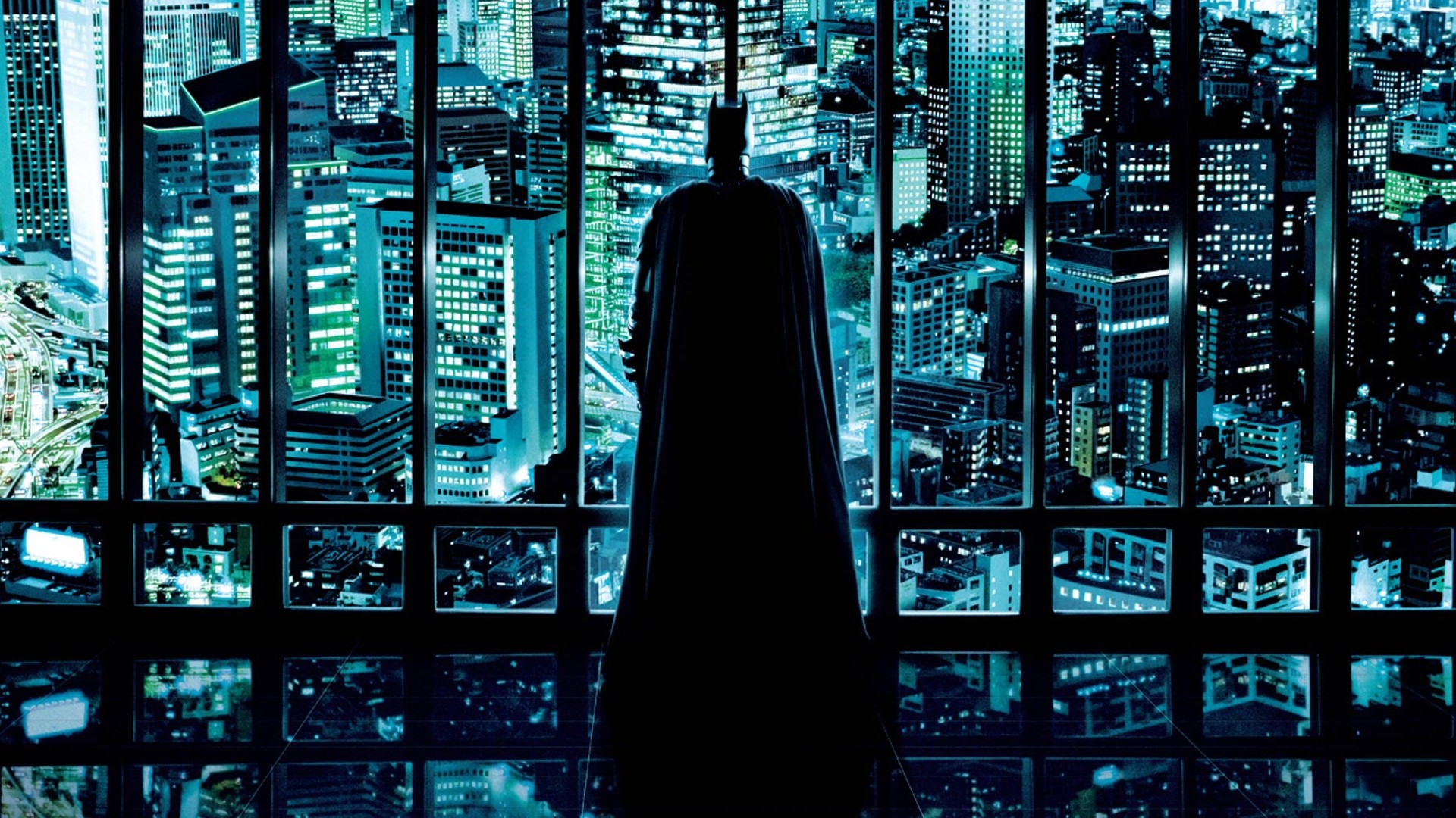 Batman assalto ao arkham 2014 bluray 1080p dublado d4v1 - 1 8